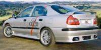 Rieger tuning Boční práh pravý Mitsubishi Carisma 2000-