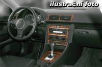 Decor interiéru Mitsubishi Galant -všechny modely rok výroby 01.93 - 10.96 -11 dílů přístrojova deska/ středová konsola