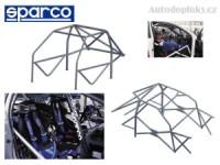 SPARCO Racing bezpečnostní rám Mitsubishi Lancer Evo VII-VIII -- od roku výroby 04/01-