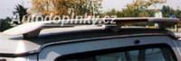 LESTER zadní spoiler s brzdovým světlem 35 LED Mitsubishi Pajero 2dv. -- do roku výroby -91