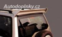 """LESTER zadní spoiler kšilt """"PAJERO LOOK"""" Mitsubishi Pajero Pinin 2dv. od roku výroby 98-"""